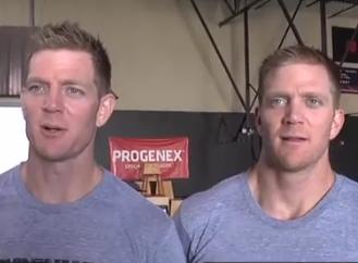 Crossfit Benham Brothers