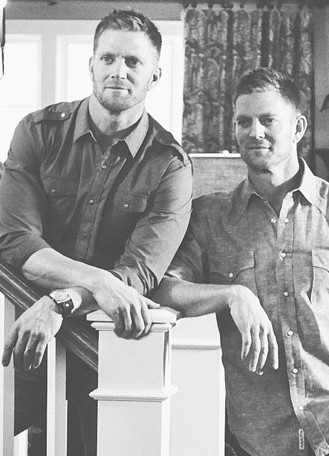benham single guys Benham brothers respond to being canceled by hgtv  as christians we are called to love our fellow man  a network has every single right to distance themselves.