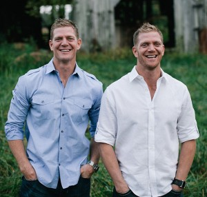 David Benham & Jason Benham