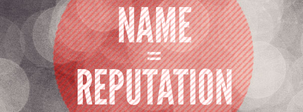 Name-Reputation