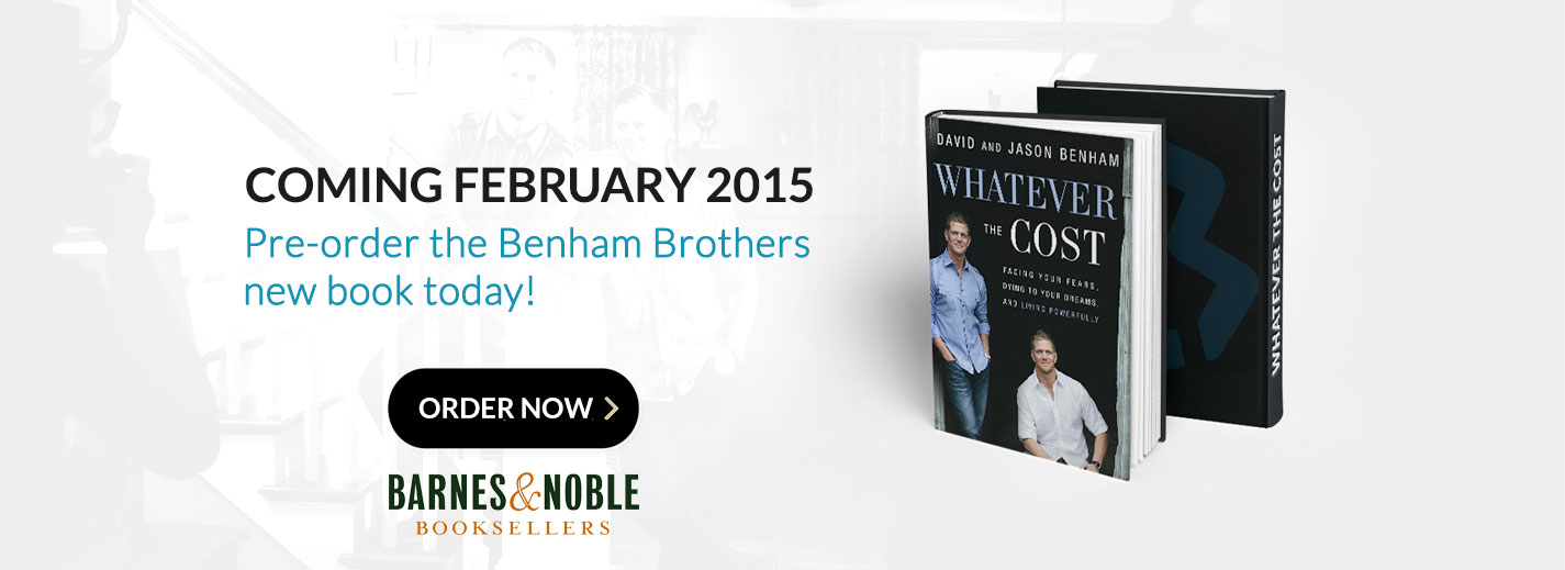 Benham-Brothers-Book