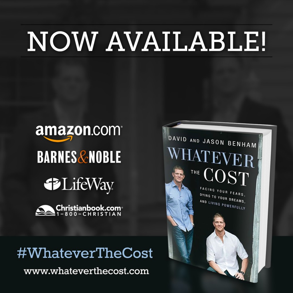 Whatever-The-Cost