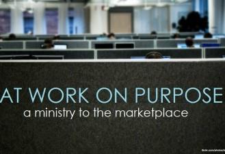 work on purpose 2
