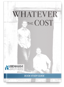 Whatever the Cost Study Guide