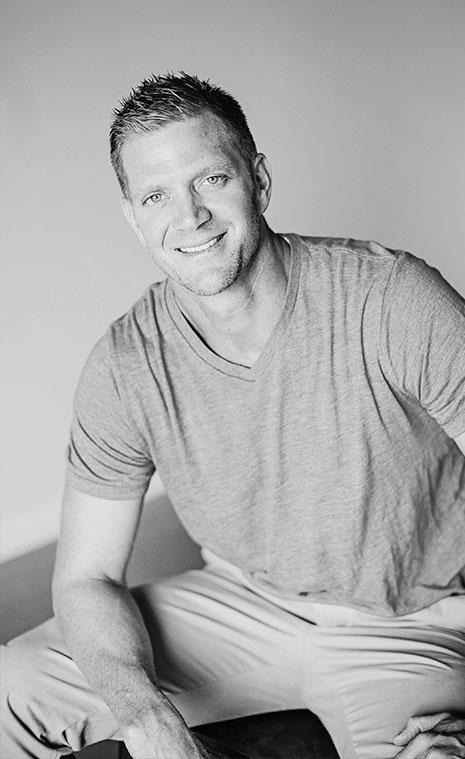 Jason Benham