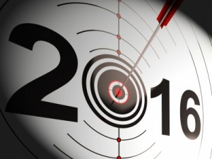 5 goals for 2016