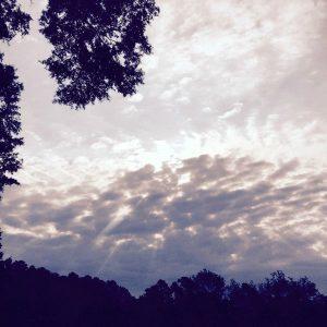sky-light