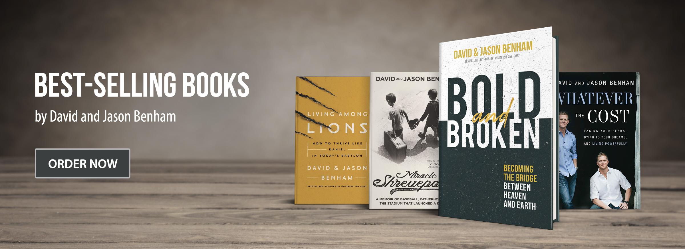 BenhamBooks2